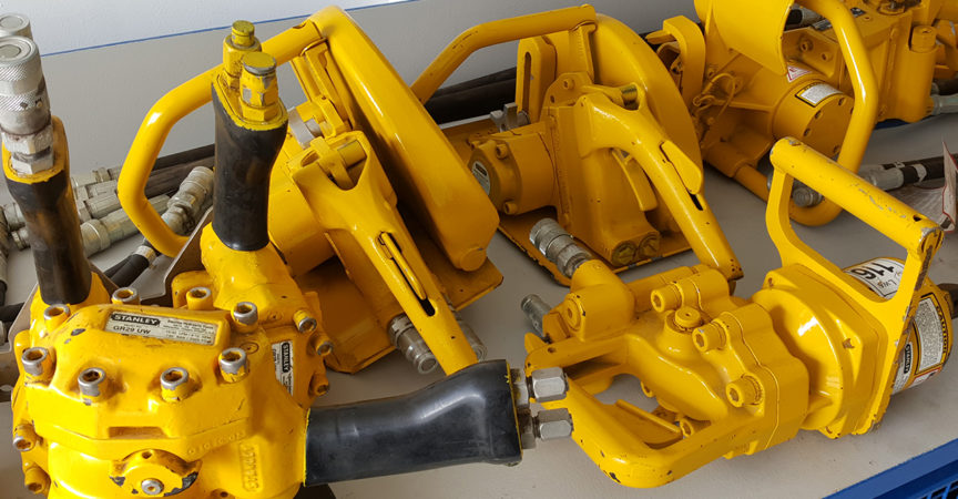 Subsea Hydraulic Tools Amp Equipment Searchwise