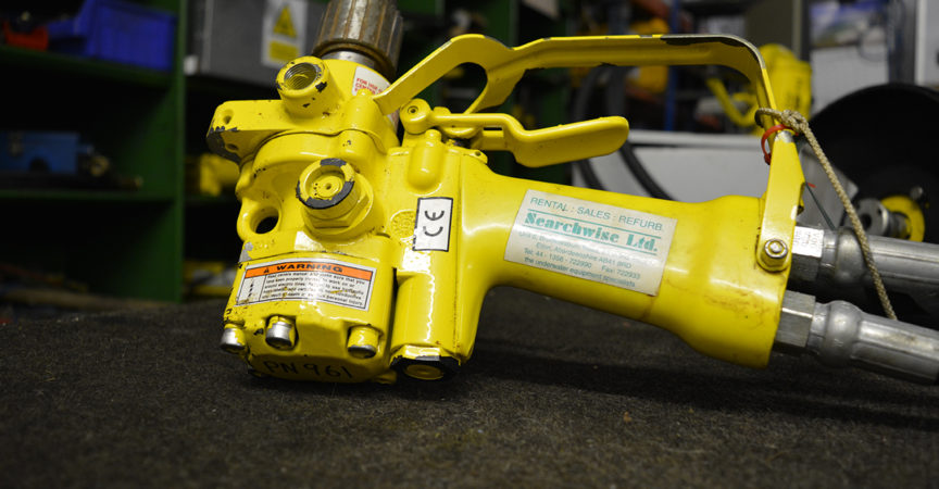Subsea Hydraulic Tools & Equipment - Searchwise