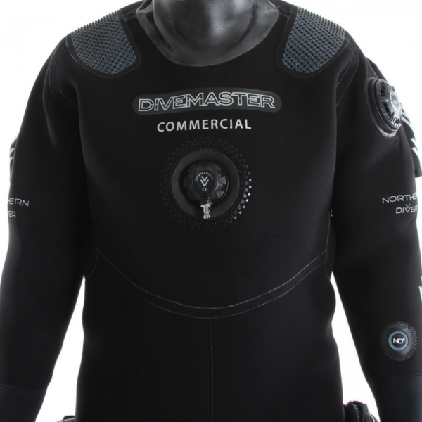 R-Vests, Harnesses & Hotwater Suits